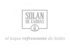 Oscar de Molina Bartender Solán de Cabras